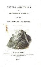 The Bride of Lammermoor  A Legend of Montrose  Tales of my landlord  third series PDF