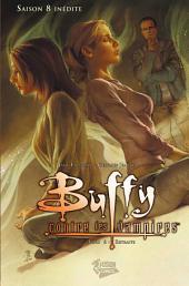 Buffy contre les vampires (Saison 8) T06: Retraite