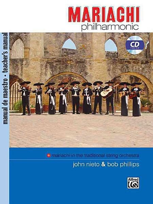 Download Mariachi philharmonic Book