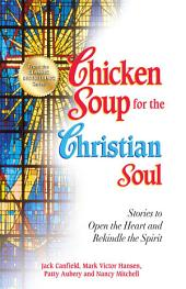 Chicken Soup for the Christian Soul: Stories to Open the Heart and Rekindle the Spirit