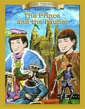 The Prince and the Pauper: Easy to Read Classics