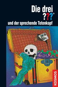 Die drei      und der sprechende Totenkopf  drei Fragezeichen  PDF