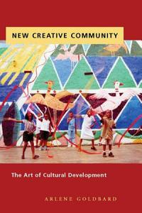 New Creative Community Book