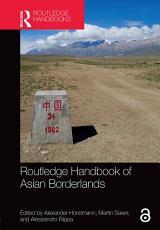 Routledge Handbook of Asian Borderlands PDF
