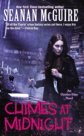 Chimes at Midnight: Book Seven of Toby Daye