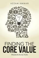 Finding The Core Value PDF