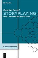 Storyplaying PDF