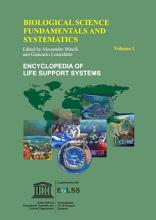 BIOLOGICAL SCIENCE FUNDAMENTALS AND SYSTEMATICS   Volume I PDF