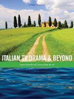 Italian TV Drama and Beyond