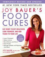 Joy Bauer s Food Cures PDF