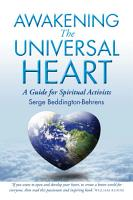 Awakening the Universal Heart PDF