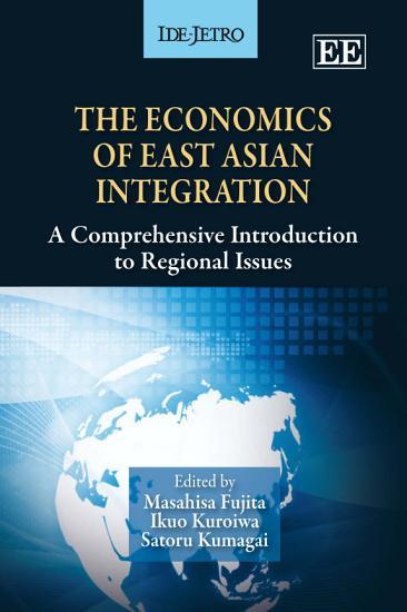 The Economics of East Asian Integration PDF