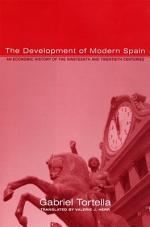 The Development of Modern Spain