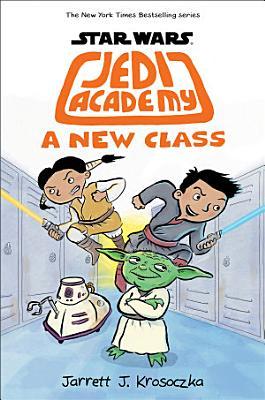 A New Class  Star Wars  Jedi Academy  4