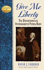 Give Me Liberty Book