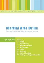 Martial Arts Drills