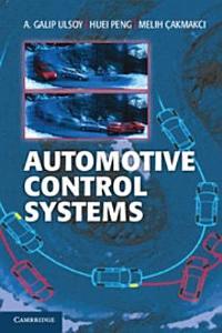 Automotive Control Systems PDF