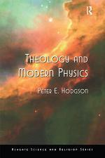 Theology and Modern Physics