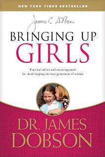 Bringing Up Girls Book