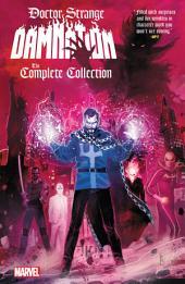 Doctor Strange: Damnation Complete Collection