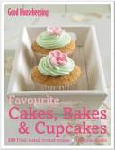 Favourite Cakes, Bakes & Cupcakes