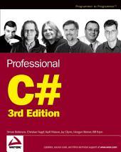 Professional C#: Edition 3