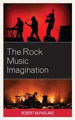 The Rock Music Imagination