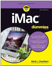 iMac For Dummies: Edition 9
