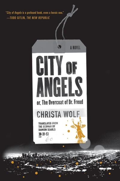 Download City of Angels Book