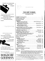 The New Yorker PDF
