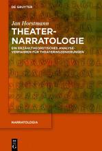 Theaternarratologie PDF