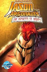 Ray Harryhausen Presents Jason And The Argonauts Kingdom Of Hades 5 Book PDF