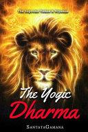 The Yogic Dharma Book