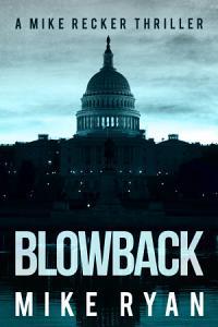Blowback Book
