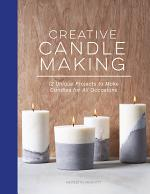 Creative Candle Making