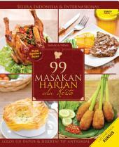 99 MASAKAN HARIAN ALA RESTO