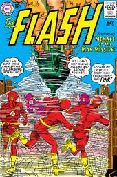 The Flash (1959-) #144