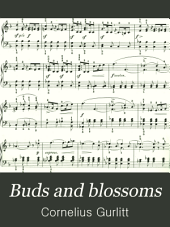 Buds and blossoms: twelve melodious studies for pianoforte, op. 107