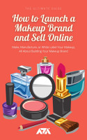 How to Launch a Makeup Brand and Sell Online PDF