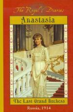 Anastasia  the Last Grand Duchess PDF