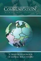 Dynamics of Political Communication PDF