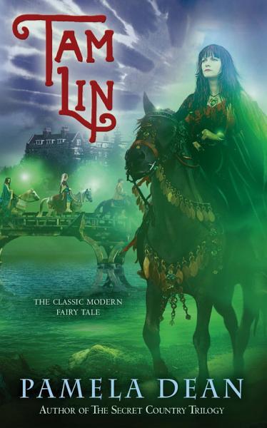 Download Tam Lin Book