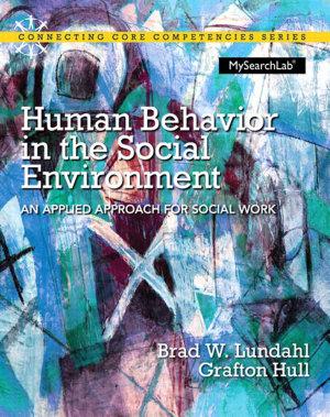 Applied Human Behavior in the Social Environment