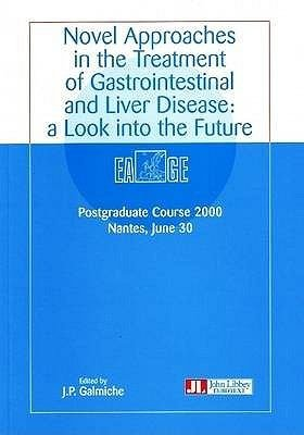 Novel Approaches in the Treatment of Gastrointestinal and Liver Disease