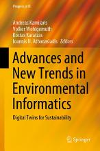 Advances and New Trends in Environmental Informatics PDF