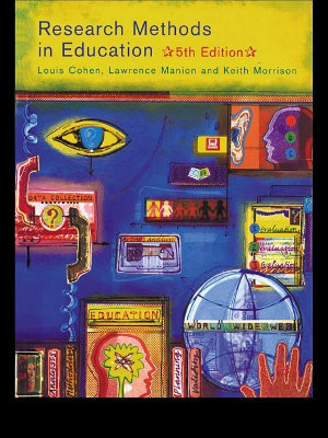 Research Methods in Education PDF
