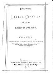 Little Classics: Volume 9