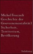 Geschichte der Gouvernementalit  t PDF