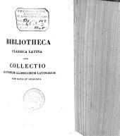 Sexti Aurelii Propertii elegiarum libri quatuor: cum nova textus recensione, argumentisque et commentario novo, quibus accedunt Imitatione et index verborum locupletissimus