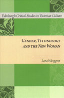 Gender  Technology and the New Woman